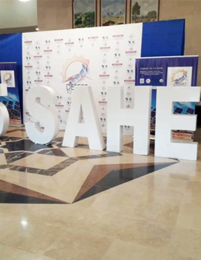ENERGIVO au Sommet des Chefs d'Etat du G5 Sahel DESERT TO POWER